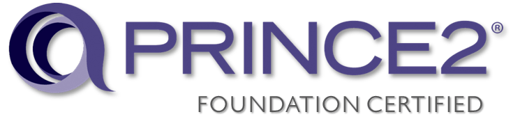 Prince2 Foundation Certified